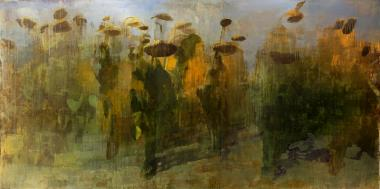 «Sunflowers» 2009